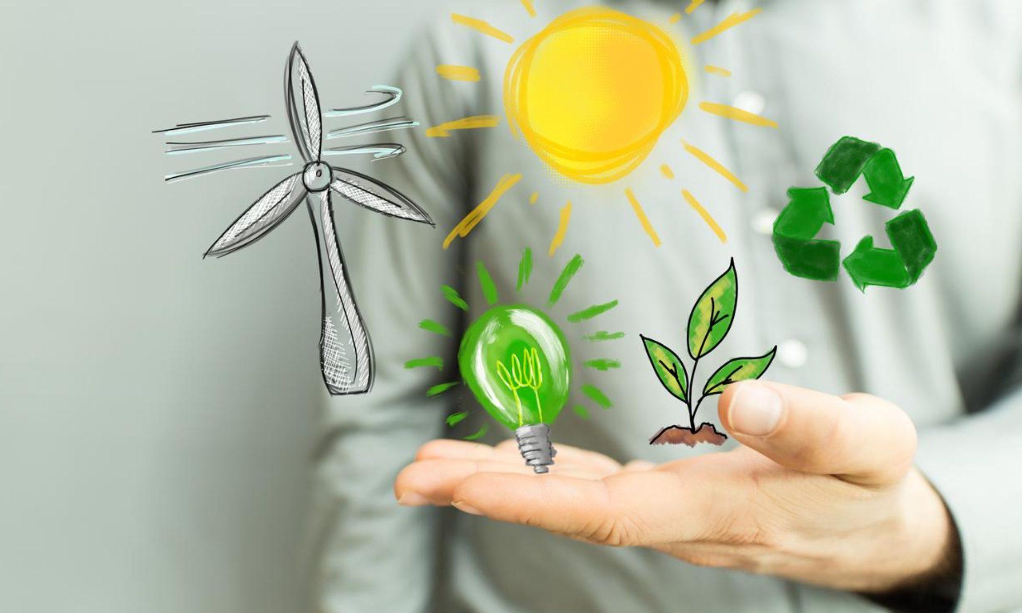 Energia Ambiente 2050